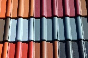 Welche Dachziegel engobiert oder glasiert die qual der wahl bei dachziegeln klima